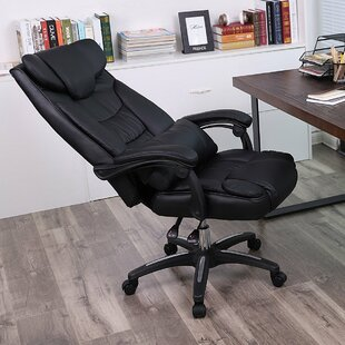Ethen Ergonomic Executive Chair