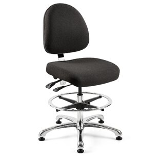 Petoskey Modern Ergonomic Drafting Chair