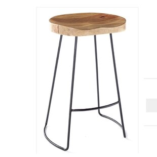 Wauwatosa Bar Stool By 17 Stories
