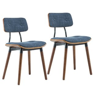 Warren Upholstered Dining Chair (Set of 2) Porthos Home