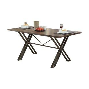 Williston Forge Costilla Dining Table