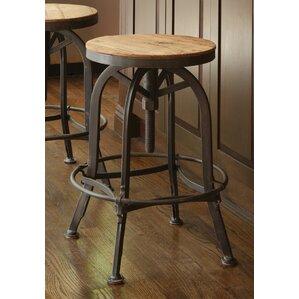 Asian Style Bar Stools farmhouse bar stools | birch lane