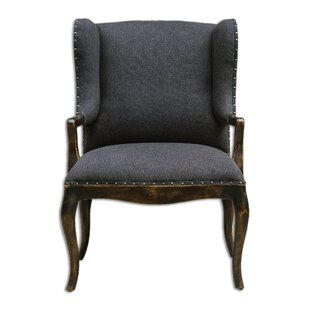 Chione Armchair by Uttermost