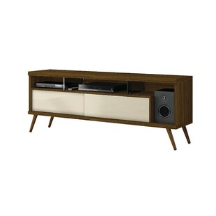 Foxworth TV Stand for TVs up to 65
