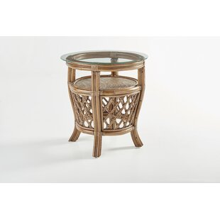Stowers End Table