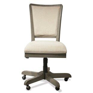 Gracie Oaks Workman Office Chair