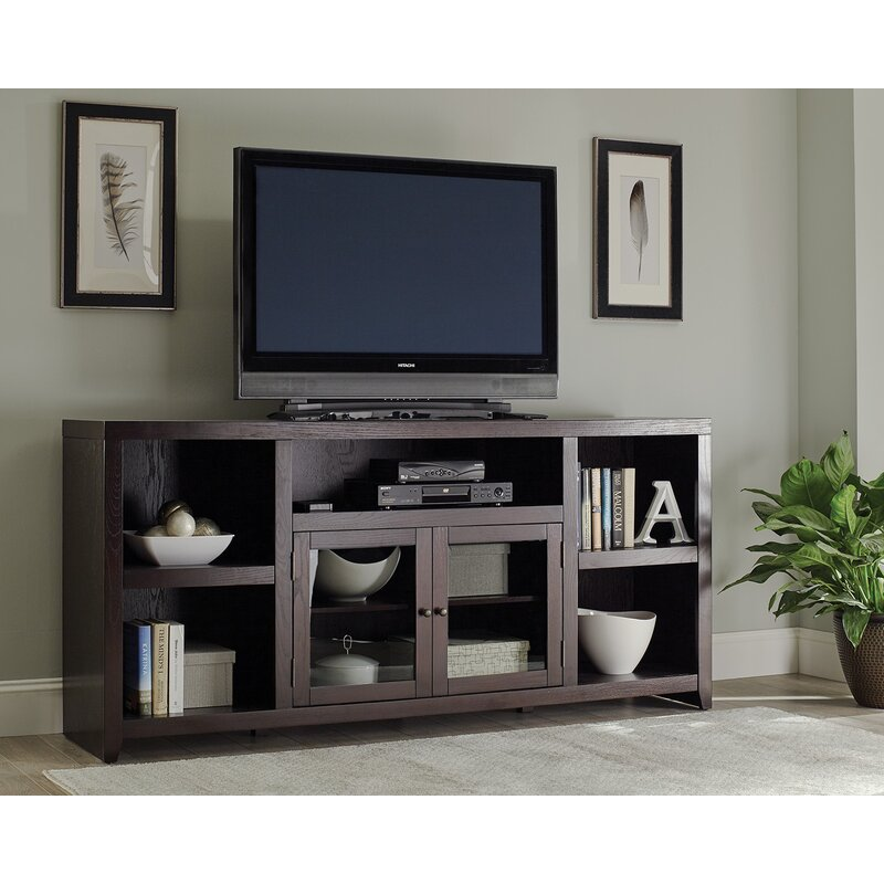 Sctl Tv Stand For Tvs Up To 75 Wayfair