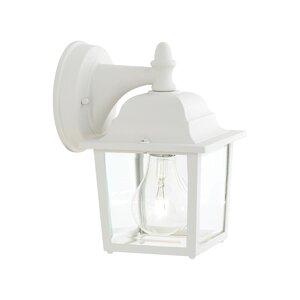 Shelburn 1-Light Outdoor Wall Lantern