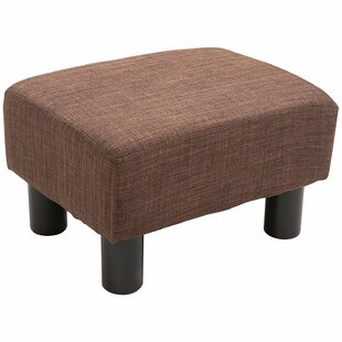 Wilbur Footstool By Brambly Cottage