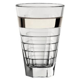 Drinking Glasses Striped Drinkware Up To 65 Off Until 11 20 Wayfair Wayfair