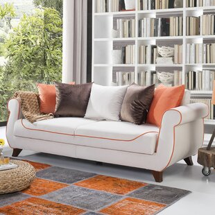 Inexpensive Istanbul Sleeper Sofa by Perla Furniture Reviews (2019) & Buyer's Guide