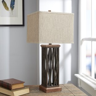 Affordable Joelle 29 Table Lamp By Union Rustic