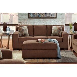 Stotts Sleeper Sofa by Red Bar..