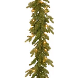 Avalon Feel Realu00ae Spruce Garland