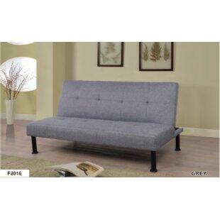 Latitude Run Blount Simple Convertible Sofa
