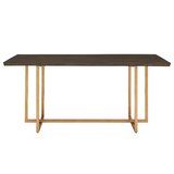 Gaines Dining Table by Kingstown Home