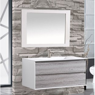 Pedersen 48 inch  Single Sink Bathroom Vanity