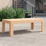 Gillian Teak Coffee Table