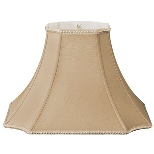 20 Silk/Shantung Bell Lamp Shade
