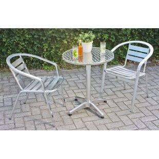Bistro Garden Chair Set (Set Of 4) Image