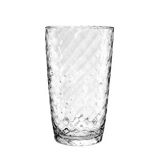 Azura 654ml Plastic Drinking Glass (Set Of 4) By Tar Hong