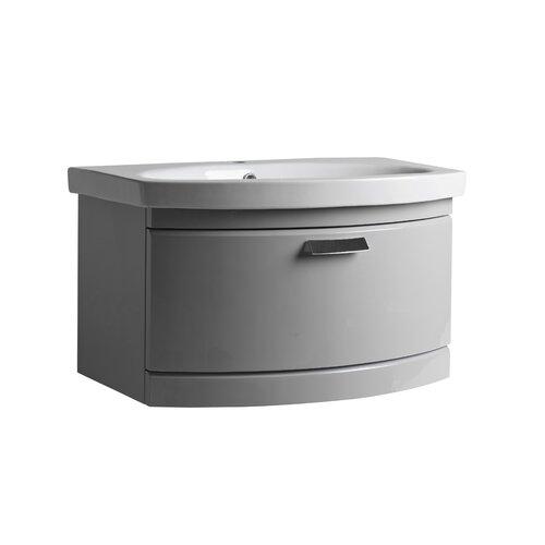 Gui 62cm Wall-Mounted Vanity Unit Base Belfry Bathroom