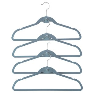 Buying ClutterFREE Cascade Hanger (Set of 72) By Wildon Home ®