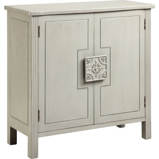 Torbett 2 Door Accent Cabinet