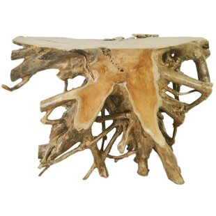 Loon Peak Platteville Console Table