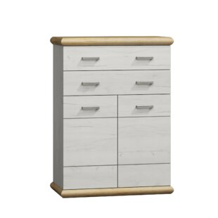 Denby 2 Drawer Combi Chest By Brambly Cottage