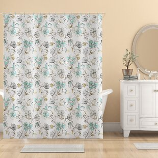 Kenworthy Shower Curtain Set