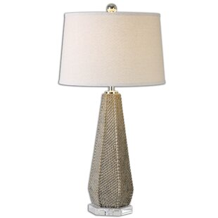 Jalyn Pontius 33.5 Table Lamp