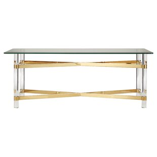 Sabrina Coffee Table By Canora Grey