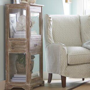Fulvia 2 Door Display Cabinet by Birch Lane™ Heritage