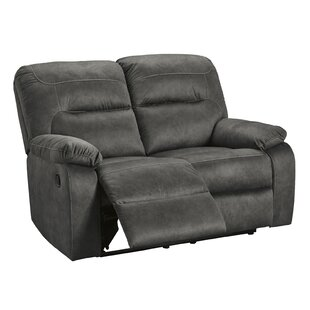 Wimberley Reclining Loveseat by Red Barrel Studio
