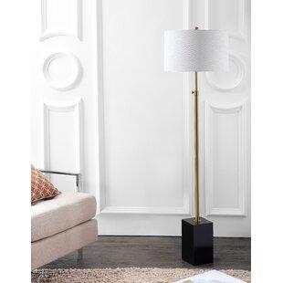 Buy luxury Claude 65 Floor Lamp By George Oliver