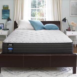 Response™ Performance 12'' Cushion Firm Mattress and Box Spring