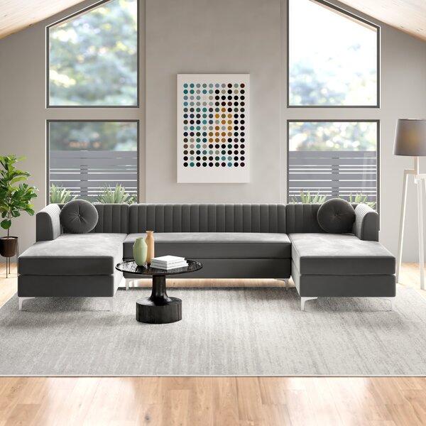 Modern & Contemporary Modular Furniture | AllModern
