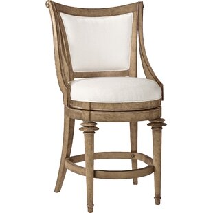 Akdeniz Upholstered Dining Chair by Bay I..