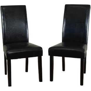 Andover Mills DeMastro Parsons Chair (Set..