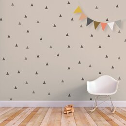 Baby + Kids Wall Decals