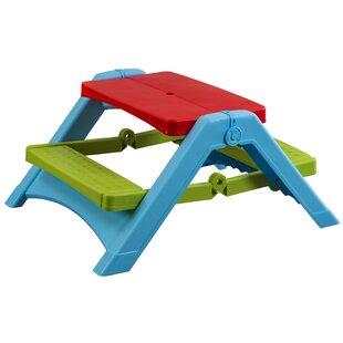 PalPlay Picnic Table
