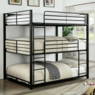 Comparison Newport Triple Bed by Harriet Bee Reviews (2019) & Buyer's Guide