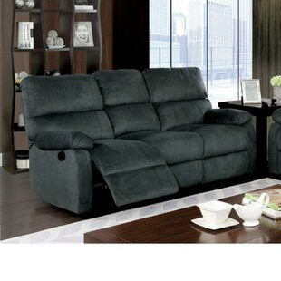 Orourke Three Seater Reclining Sofa
