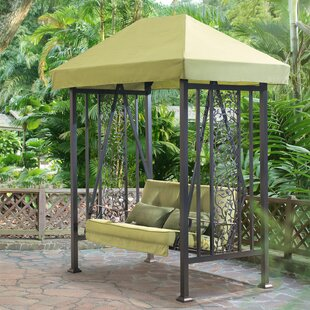 Ashtown Porch Swing with Stand