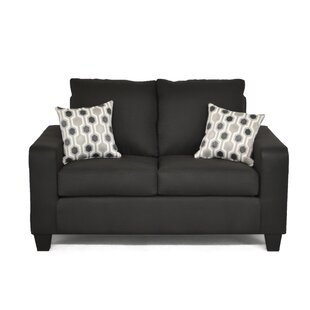 Dorothea Loveseat by Ivy B..