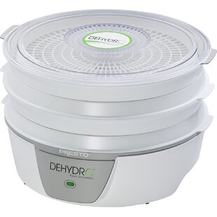 Dehydro 4 Tray Electric Food Dehydrator