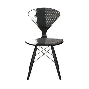 Corrigan Studio Khalil Upholstered Dining Chair