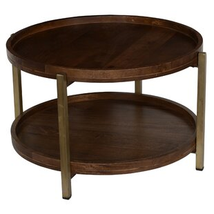 Redlands 30 Coffee Table by Bungalow Rose