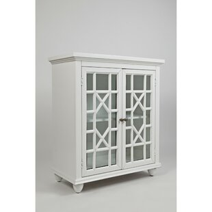 Frederick 2 Door Cabinet by Longshore Tides